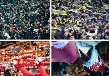 Yeni sezonda maçlar sınırlı sayıda seyirciyle oynanacak