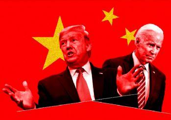 Trump: Çin seçimi Biden'ın kazanmasını istiyor