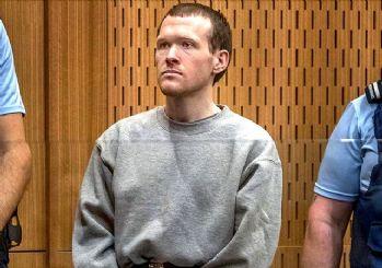 Yeni Zelanda'daki cami saldırganına ömür boyu hapis