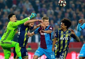 Trabzonspor, Fenerbahçe'ye tazminat ödeyecek!