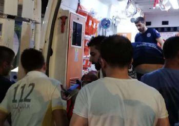 Adana'da silahlı saldırı: 3 ölü, 2'si hemşire 3 yaralı