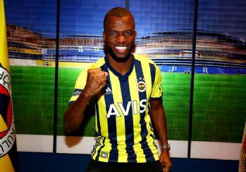 Enner Valencia, Fenerbahçe'de