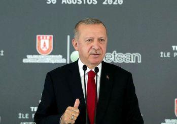 Erdoğan: Artık yerli ve milli teknolojilerle uzay ligindeyiz