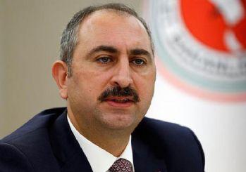 Adalet Bakanı Gül'den e-duruşma açıklaması