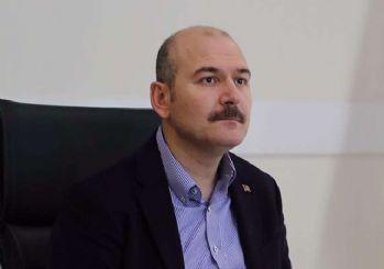 Soylu: DEAŞ'ın sözde Türkiye emiri tutuklandı