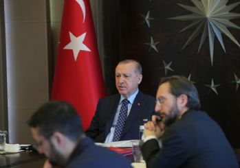 Erdoğan'dan kurmaylarına Doğu Akdeniz talimatı: Güney Kıbrıs hariç herkesle aynı masaya oturabiliriz