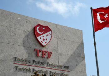 TFF: Sezonun ilk yarısında maçlara seyirci alınmamasına karar verildi