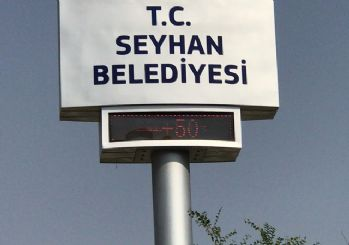 Adana'da 91 yılın en sıcak günü: Termometreler 53 dereceyi gösterdi