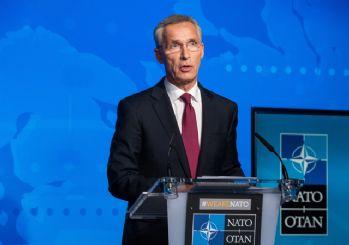 Stoltenberg: Türkiye ile Yunanistan görüşmelere başladı, henüz anlaşma sağlanamadı