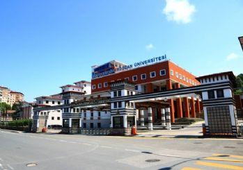 RTEÜ, dünyanın en saygın üniversiteleri arasına girdi