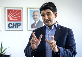 CHP Genel Başkan Yardımcısı Onursal Adıgüzel koronavirüse yakalandı