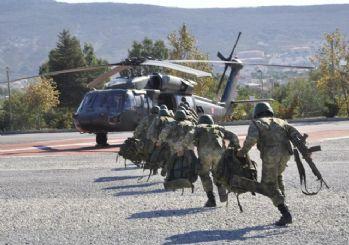 Van'da 'Yıldırım-10 Norduz' operasyonu başlatıldı
