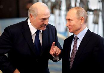 Belarus Cumhurbaşkanı Lukaşenko: Belarus çökerse Rusya da çöker!