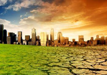 BM'den korkutan küresel sıcaklık uyarısı