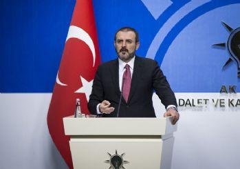 AK Parti'den anket açıklaması: Yüzde 40-42 bandının altına hiç düşmedik