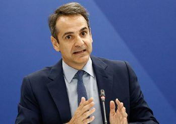 Yunan Başbakanı: Türkiye ile derhal istikşafi görüşmelere başlamaya hazırız