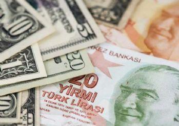 Dolar/TL yeniden rekor seviyelere yaklaştı