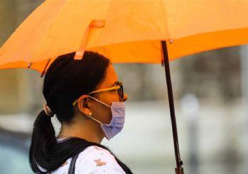 Meteoroloji uyardı: Cuma yağış geliyor, sıcaklıklar mevsim normallerine iniyor