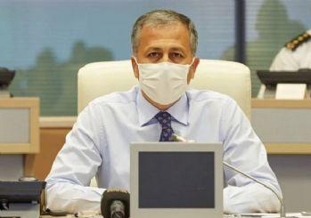 İstanbul Valisi Yerlikaya: Kademeli mesaiyi Cuma günü açıklayacağız