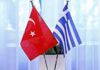 NATO Karargahı'ndaki Türkiye-Yunanistan askeri heyetleri toplantısı başladı