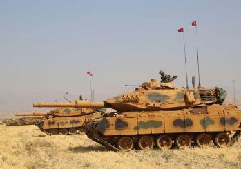 MSB: İdlib'de 7 no'lu gözlem noktamıza saldırı oldu