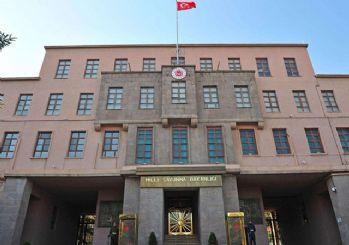MSB: Türkiye-Yunanistan askeri heyetleri arasındaki 4. teknik toplantı NATO Karargahı'nda başladı