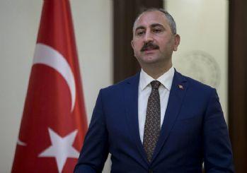 Adalet Bakanı Gül'den 'Halil Sezai' açıklaması