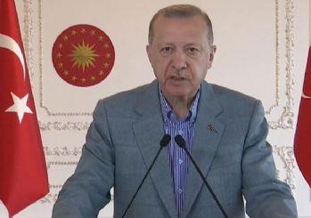 Erdoğan: Yol medeniyettir