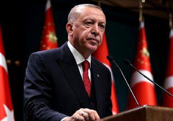 Erdoğan yerli aşı için tarih verdi! 65 yaş üstüne kısmi kısıtlama sinyali