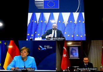 Doğu Akdeniz'de üçlü zirve: Türkiye-Yunanistan görüşmeye hazır