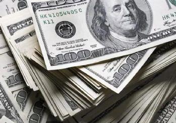 Dolarda yeni zirve! 7,68'in üzerine çıktı