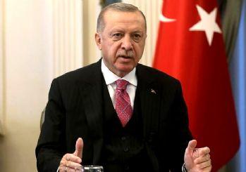 Cumhurbaşkanı Erdoğan'dan Preveze Deniz Zaferi mesajı