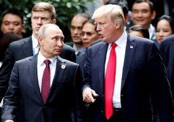 Putin'den ABD'ye teklif!