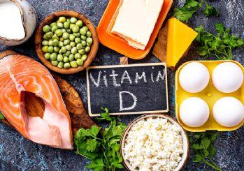 Koronavirüse D Vitamini mucizesi