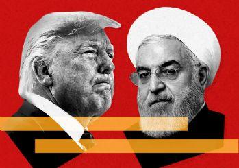 Ruhani, İran'ın uğradığı dev zararı duyurdu