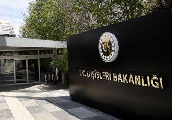 Dışişleri Bakanlığı: Azerbaycan nasıl isterse o şekilde yanında olacağız