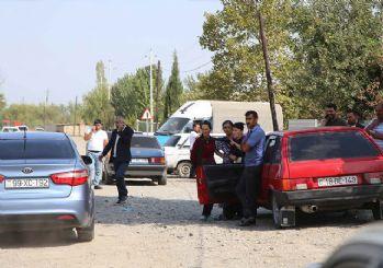 Azerbaycan'dan sivillerin hedef alındığı iddialarına yanıt