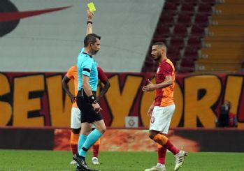 Galatasaray ile Fenerbahçe 0-0 berabere kaldı