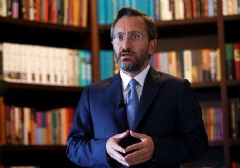 İletişim Başkanı Altun: Türkiye ve Azerbaycan iki devlet, bir millettir