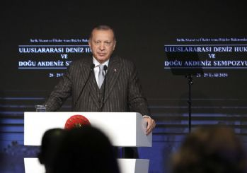 Erdoğan: Ermenistan işgal ettiği topraklardan çekilmeli
