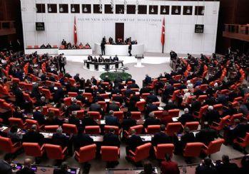 Meclis'ten Ermenistan'a ortak tepki