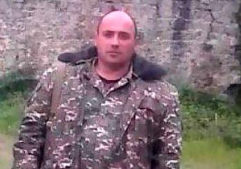 Ermeni özel kuvvetler komutanı öldürüldü