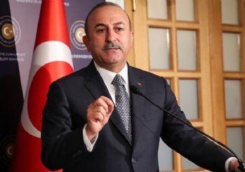 Çavuşoğlu: Bu sorunun tek çözümü var, Ermenistan, Azerbaycan topraklarından çekilecek