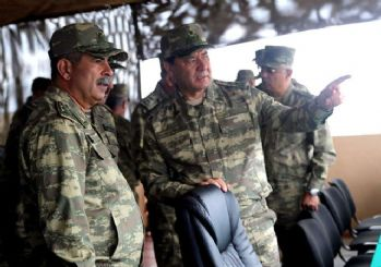 Azerbaycan: 2 bin 300 Ermenistan askeri etkisiz hale getirildi