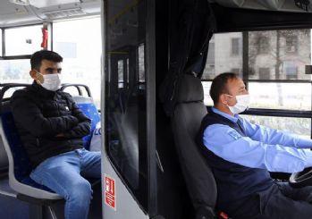 Ankara'da toplu taşıma araçlarında HES kodu zorunlu hale getirildi
