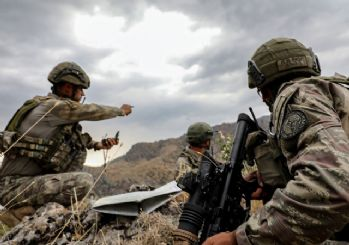 İçişleri Bakanlığı: Yıldırım-3 Operasyonu'nda yaralanan askerimiz şehit oldu