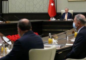 Yüz yüze eğitim kararı! Erdoğan açıkladı...
