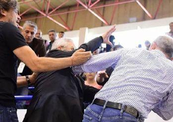 Aziz Yıldırım'a 1 yıl spor müsabakalarını seyirden men ve para cezası