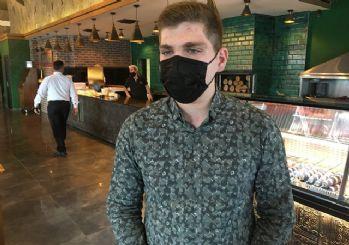 Salgında işleri azalan restoranın kirası mahkeme kararıyla yarıya düşüldü