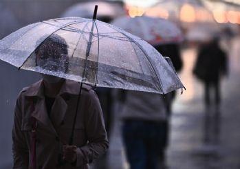 AKOM uyardı: İstanbul'a şiddetli sağanak yağış geliyor
